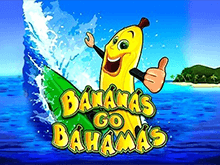 Автомат Bananas Go Bahamas на деньги