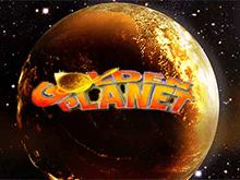 Автомат Golden Planet на деньги