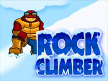 Автомат Rock Climber на деньги