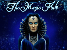Автомат The Magic Flute на деньги