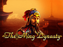 Автомат The Ming Dynasty на деньги