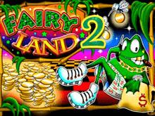Автомат Fairy Land 2 на деньги