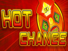 Автомат Hot Chance на деньги