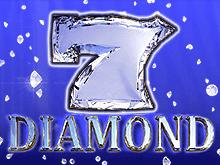 Игровой автомат Diamond 7 на деньги