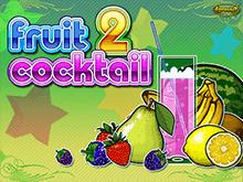 Игровой автомат Fruit Cocktail 2 в казино Вулкан Удачи