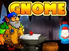 Автомат Gnome в казино Вулкан Удачи