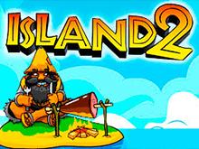 Автоматы Island 2 в Вулкане Удачи
