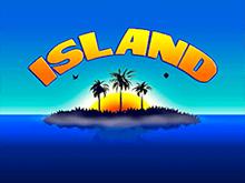 Автомат Island в казино на деньги