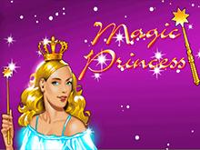 Игровой автомат Magic Princess в Вулкане Удачи