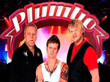 Играть на деньги в автомат Plumbo