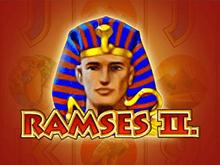 Автомат Ramses II в казино Вулкан Удачи