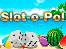 Игровой автомат Slot-o-Pol в Вулкане Удачи