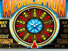 Играть на деньги в автомат Революция