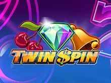 В казино Вулкан Удачи Двойной Спин