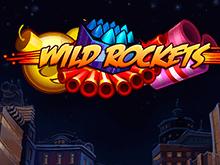 В казино Вулкан Удачи Неистовые Ракеты