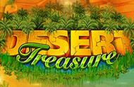Онлайн в Вулкан Удачи автомат Сокровища Пустыни