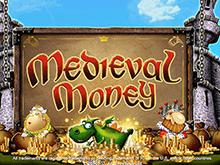 Онлайн автомат Вулкан Удачи Средневековые Деньги