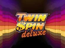 Виртуальный автомат Spin Deluxe на деньги