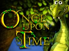 Играть в виртуальном казино в Once Upon A Time