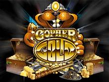 Играть в казино в слот Золотой Суслик