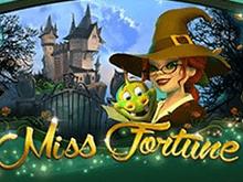 Мисс Фортуна: игровой автомат с выводом денег