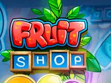 Играйте онлайн в демо-версию игрового слота Fruit Shop