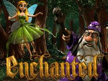 Enchanted – азартный игровой слот онлайн в демо режиме