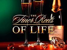 The Finer Reels Of Life: играть в азартный онлайн слот