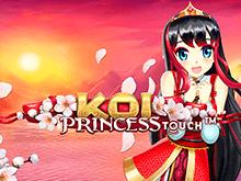 Koi Princess – азартный игровой слот